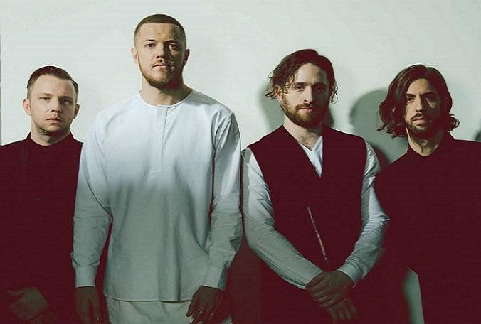 Imagine Dragons prichádzajú s novým albumom Evolve!