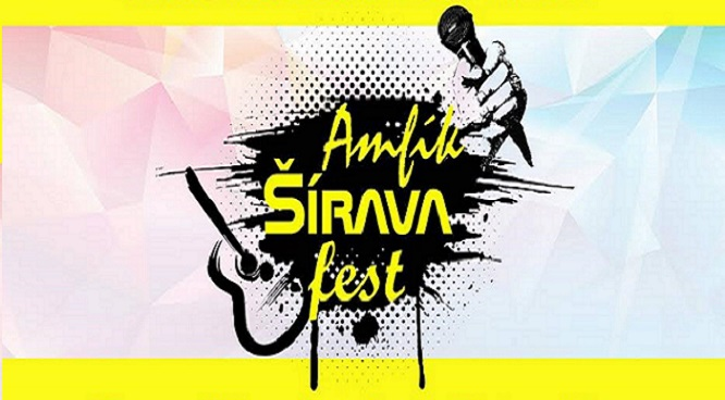 Amfik Šírava fest otvorí svoje brány už tento víkend! Príde aj švédsky REDNEX