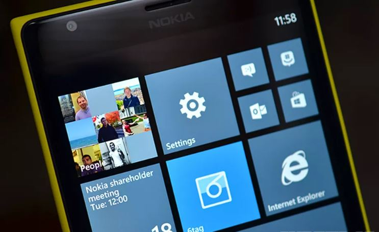 Ďalší operačný systém pre smartfóny odchádza do neba. Microsoft mu dal stopku!
