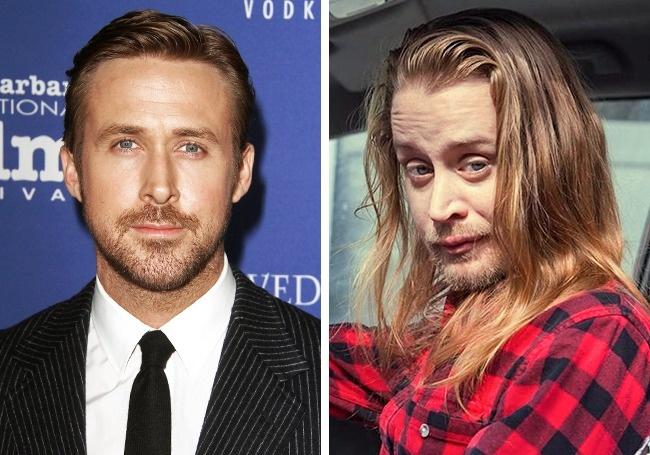 Tipovali by ste, že tieto celebrity sú rovnako staré? Rozdiely medzi rovesníkmi sú niekedy až neuveriteľné