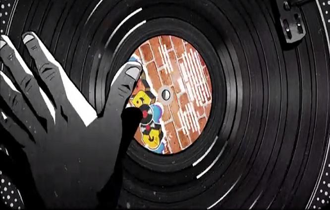 Google ti dnes prináša možnosť zahrať sa na DJ-a: Parádnou hrou tak oslavuje 44. výročie vzniku Hip-Hopu