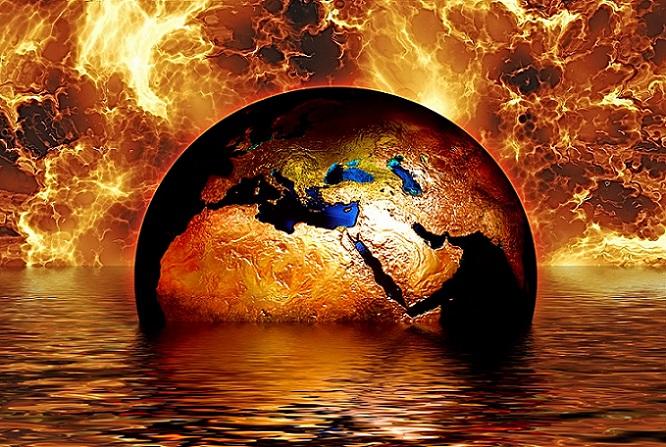Skutočnosť či ďalší poplach? Podľa Biblie má prísť koniec sveta už v septembri. Tu je dôkaz