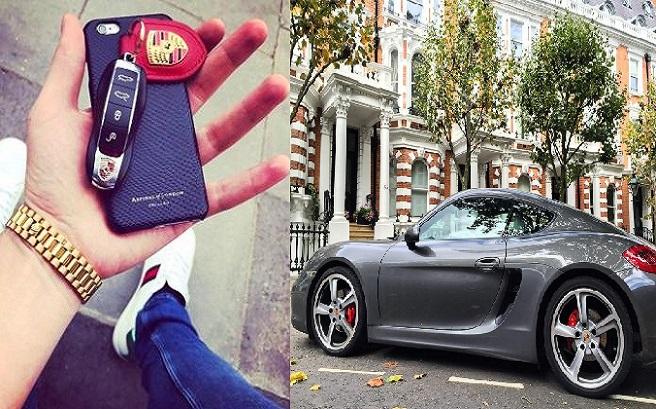 Túžiš po vlastnom Porsche, no nemôžeš si ho dovoliť? Teraz ti stačí 22 eur a môže byť tvoje
