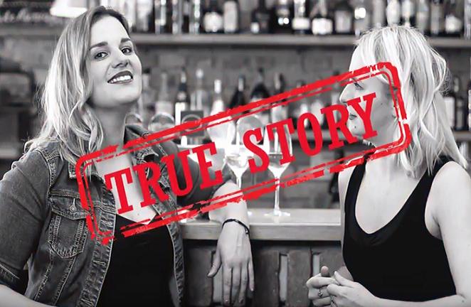 Čo ženy v bare vravia a čo tým v skutočnosti myslia? Video, ktoré ťa pobaví a určite v ňom nájdeš aj zopár čajočiek z tvojho okolia