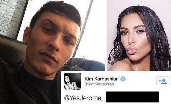 Obyčajný robotník zarába na Twitteri ročne viac než 5-tisíc libier! Za všetko vďačí jedinému komentu od Kim Kardashian