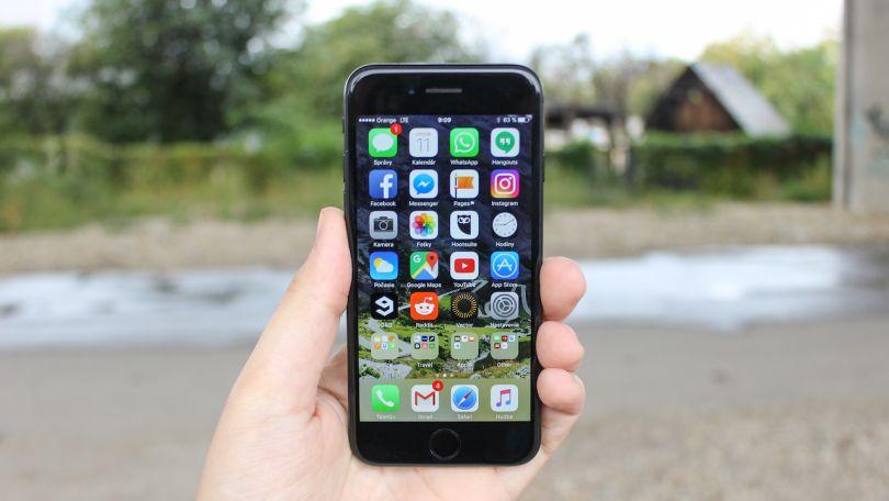 Myslia to vážne? Cena iPhone 8 sa pohybuje v slušných číslach