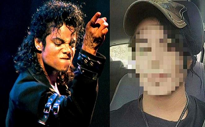 Je kráľ popu stále nažive?! Táto fotka dáva nádej všetkým fanúšikom Michaela Jacksona