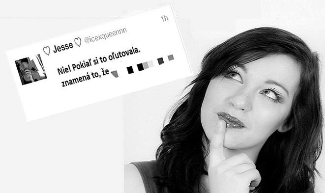 Šialená feministka svojimi názormi baví svet! Prečítajte si, aké absurdity radí ženám