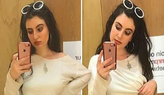 """Mladá žena sa vybrala na nákupy, ktoré jej otvorili oči: """"Prosím, toto nikdy nerobte,"""" odkazuje ženám z celého sveta"""