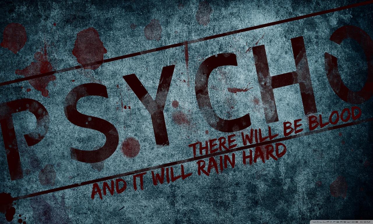 Ste psychopat? Tento krátky test o vás môže prezradiť niečo, čo ani len netušíte