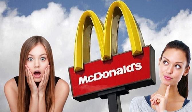 Zamestnanci známeho fastfoodu prehovorili: Takto klame MC Donald´s svojich zákazníkov