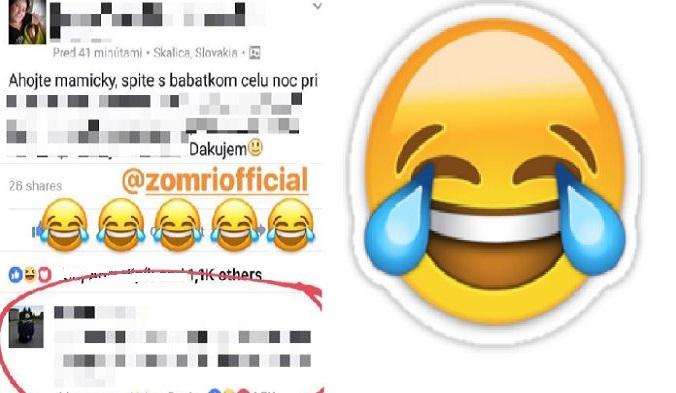 Mamička si na Facebooku pýtala radu, no dočkala sa poriadneho šoku! To, čo jej napísal mladík ťa rozseká