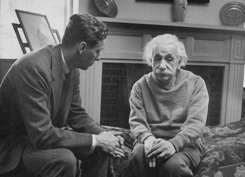 Zmeňte postoj k životu vďaka týmto 10 lekciám od génia Alberta Einsteina