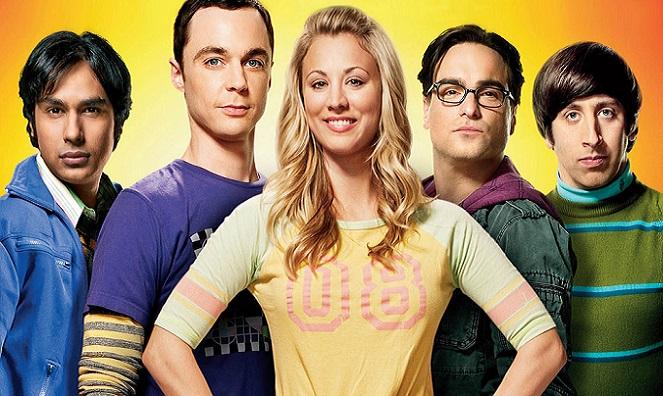 Koľko zarábajú herci zo seriálu Teória veľkého tresku? Vieme, kto sa na jednej epizóde nahrabe najviac