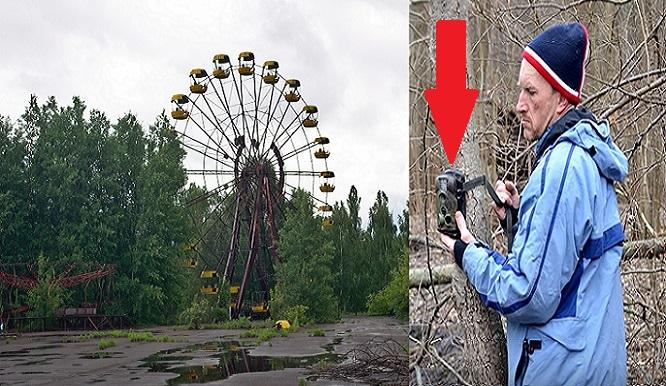 Odborník na ekológiu umiestnil v smrteľnej zóne Černobyľu fotopasce! Zo záberov, ktoré získal, ti padne sánka