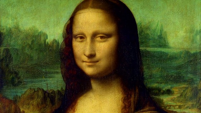 Objavila sa skica, na ktorej je Mona Lisa v Evinom rúchu. Pozri sa, ako čo ukrývala žena so záhadným úsmevom pod šatami