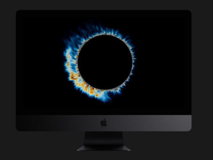"iMac Pro potvrdzuje svoj výkon. V čom je lepší oproti ""klasike""?"