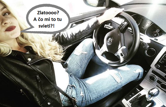 Tento test by mal zvládnuť každý vodič: Poznáš význam všetkých kontroliek v aute?