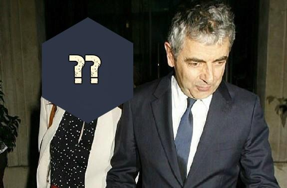 Mr. Bean trojnásobným otcom? S touto mladou kočkou čaká svetoznámy komik ďalšie dieťa