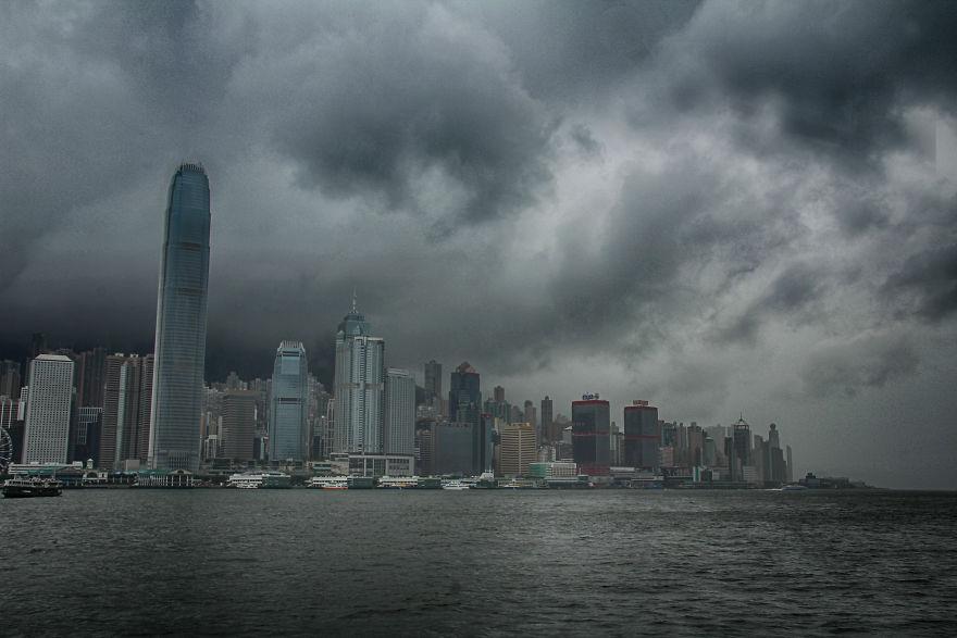 Milujete Čínu? Nahliadnite do jej metropoly menom Honk Kong prostredníctvom krásnych záberov