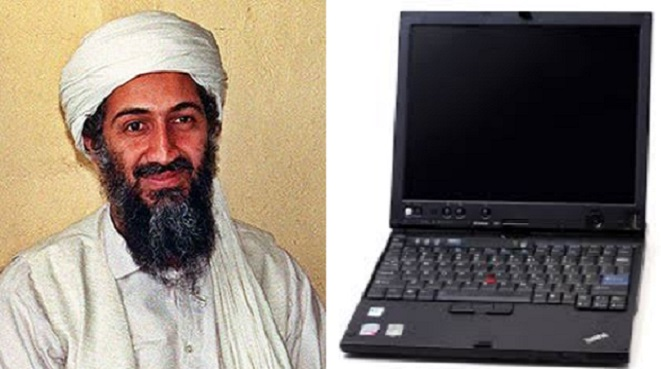 CIA prezradila, čo sa ukrýval v počítači obávaný terorista Usama bin Ladin: Z tohto vám bude do smiechu