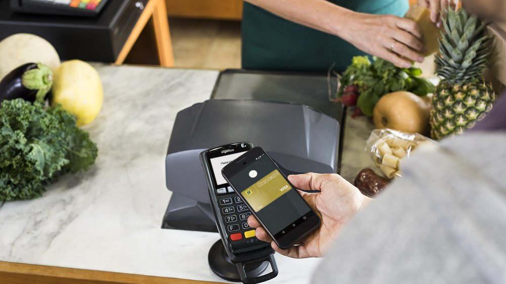 Služba Android Pay dorazí aj na Slovensko! Ako bude fungovať?