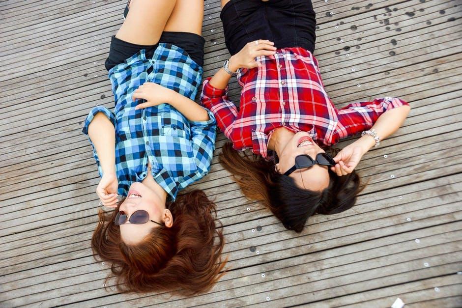 3 dôvody, prečo je tvoja sestra to najlepšie, čo ťa mohlo stretnúť