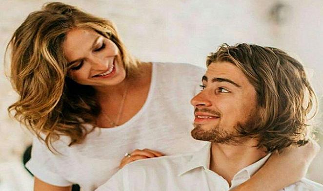 Peter Sagan sa pochválil prvou spoločnou fotkou s manželkou a synom. K záberu pridal aj slová plné vďaky