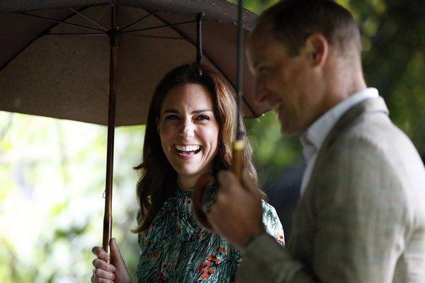 Odhalené! Kráľovská rodina prezradila dátum narodenia tretieho potomka