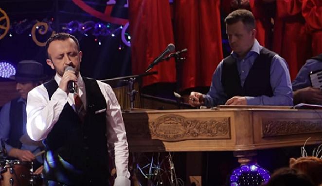 Ondrej Kandráč prichádza s novou Vianočnou piesňou! Tento hit nepustíš z hlavy