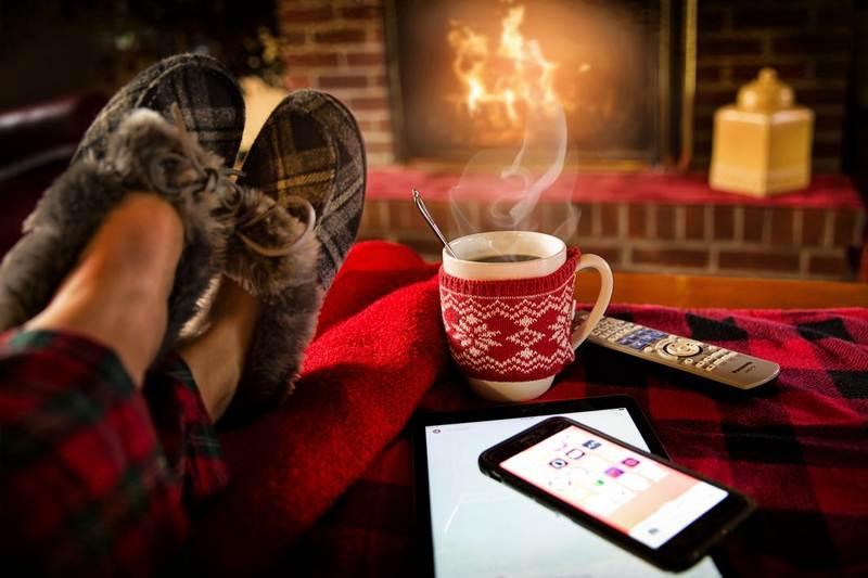 Počas Vianoc máme viac času nie len na blízkych, ale aj na seba. Toto sú spôsoby, ako ho môžeš využiť