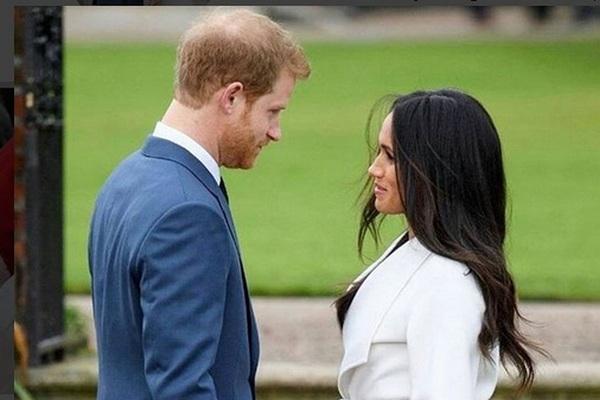 4 dôvody, prečo podľa expertov na rande vydrží vzťah Meghan Markle a princa Harryho navždy