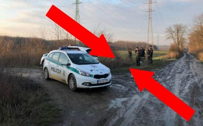Bratislavčan našiel počas prechádzky nález, z ktorého tuhne krv v žilách! Prípadom sa už zaoberá aj polícia