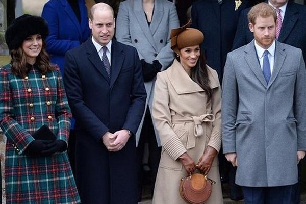 Princ William nechytá na verejnosti svoju manželku za ruku narozdiel od svojho brata. Vieme, prečo je tomu tak!