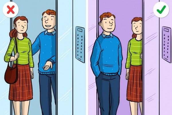 Týchto 6 pravidiel etikety dodržiava len málokto, hoci sa s nimi dennodenne stretávame. Poznáte ich všetky?