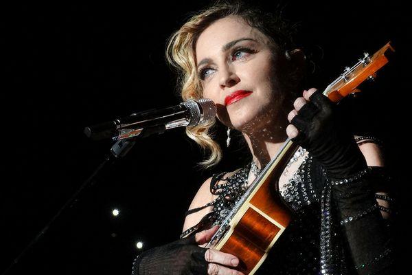 Madonna sa po rokoch poriadne zmenila. Takto vyzerala na začiatku kariéry v roku 1981