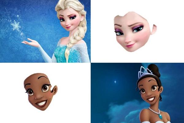Spoznáte známe Disney princezné podľa tváre? Napodiv jednoduchý kvíz potrápi množstvo žien!