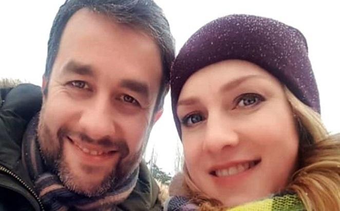 Monika Hilmerová a Vlado Kobielsky na 20 rokov starej fotke! Pozri, ako vyzerali