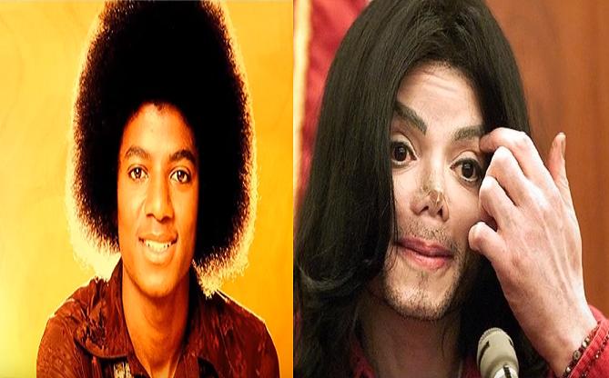 Michael Jackson a jeho evolúcia: Takto sa menil Kráľ popu od narodenia po smrť