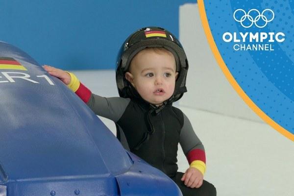 Olympijské hry ako ich nepoznáte. Takto rozkošne by vyzerali, keby o cenné kovy súťažili malé deti