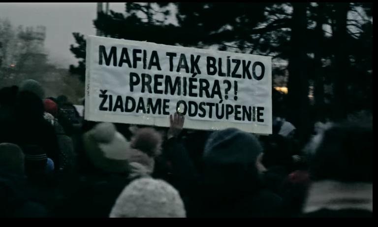 Slovenský reper zaťal do živého. Súčasnú politickú situáciu zhrnul v novom songu