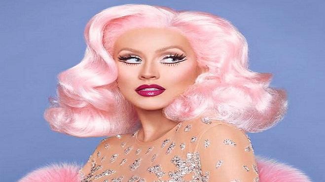 Speváčka Christina Aguilera sa rozhodla ukázať bez make-upu! Ako vyzerá nenalíčená?