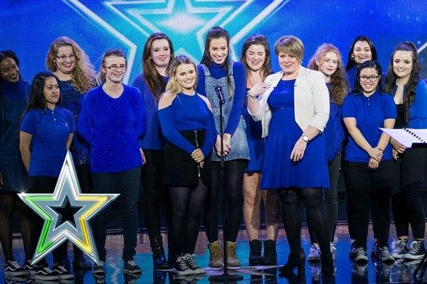 Nepočujúce dievčatá zaspievali známy song od Ed Sheerana. Ich vystúpenie sa stalo okamžite hitom
