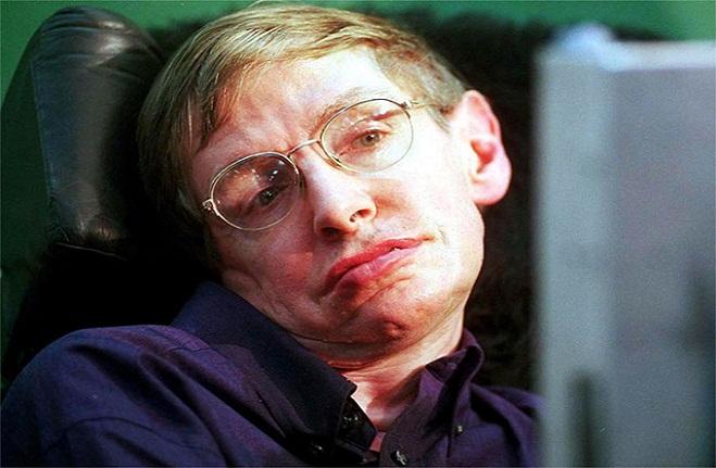 Stephen Hawking sa po ochorení poriadne zmenil. Takýto fešák bol pred chorobou!