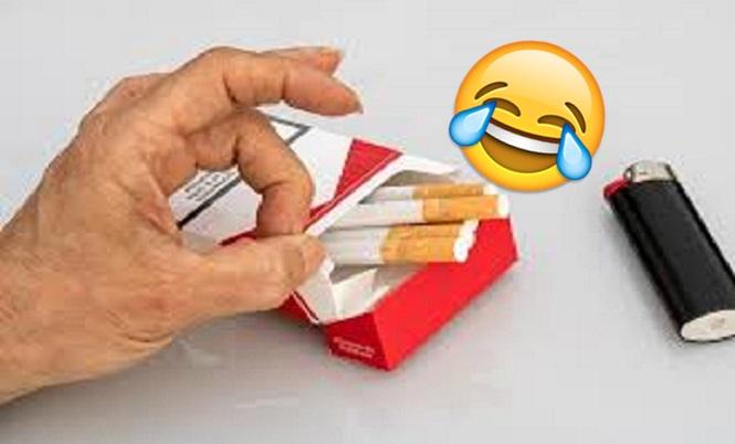 Slovák sa rozhodol cez inzerát predať cigarety. Jeho dôvod ťa dostane zaručene pobaví