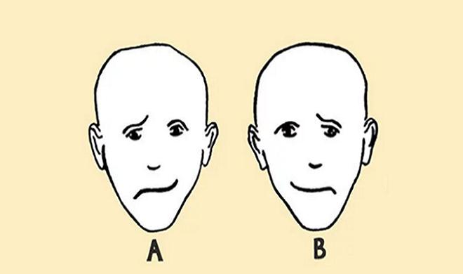 TEST OSOBNOSTI: Ktorá z tvári je podľa teba šťastnejšia? Odpoveď o tebe prezradí toto