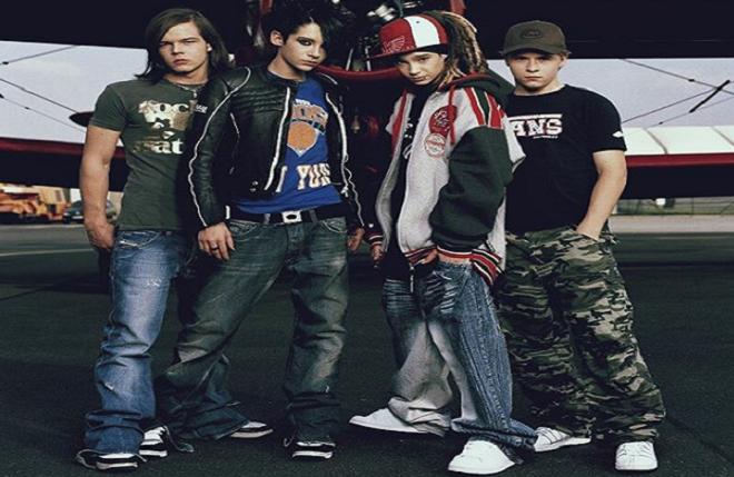 Spomínaš si na kapelu Tokio Hotel? Pozri sa, ako sa zmenil Tom, Bill a ostatní