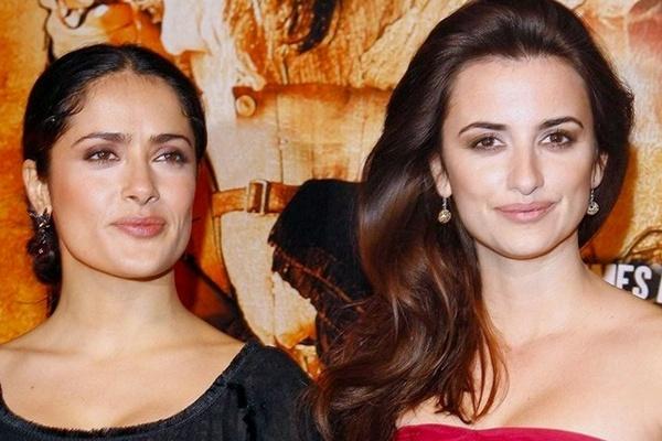 Celebrity sa rozhodli ukázať svetu bez make-upu! Spoznali by ste ich?