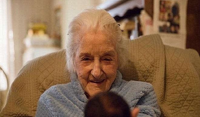 92-ročná starenka mala pred sebou posledné týždne života. Keď ale nečakane prišla radostná novina, zotavila sa