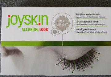 Úrad verejného zdravotníctva Slovenskej republiky upozorňuje na výskyt nebezpečného kozmetického výrobku na rast rias